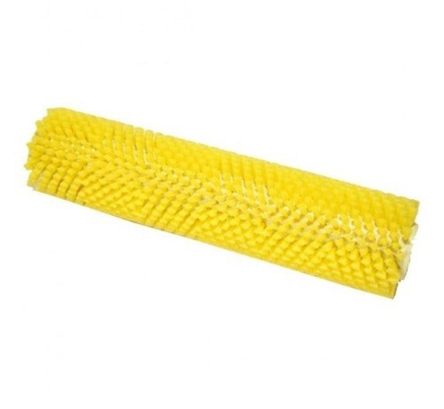 Bisam borstel geel (zacht)