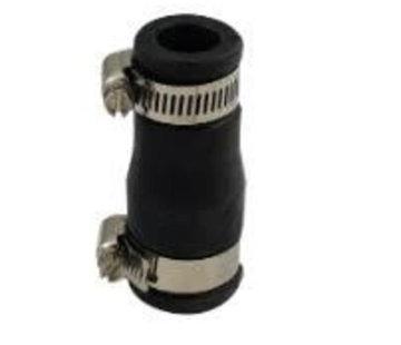 Air-Aqua Flexibele verloopsok 25x20mm