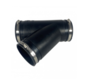 Flexibel Y-stuk 50mm