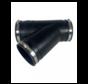 Flexibel Y-stuk 110mm