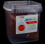 Vivani Vivani baby koivoer 0,5 - 0,8mm 1 kilo