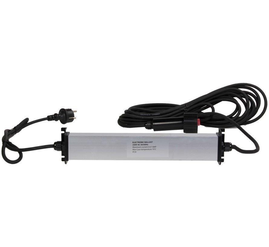 Ballast voor 75 Watt UVC Tech / Flex / Ultraflex