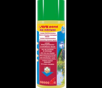 Sera Sera Pond Bio Nitrivec  - 5000 ml
