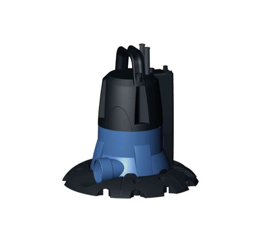 AquaForte Poolcover dompelpomp 300W