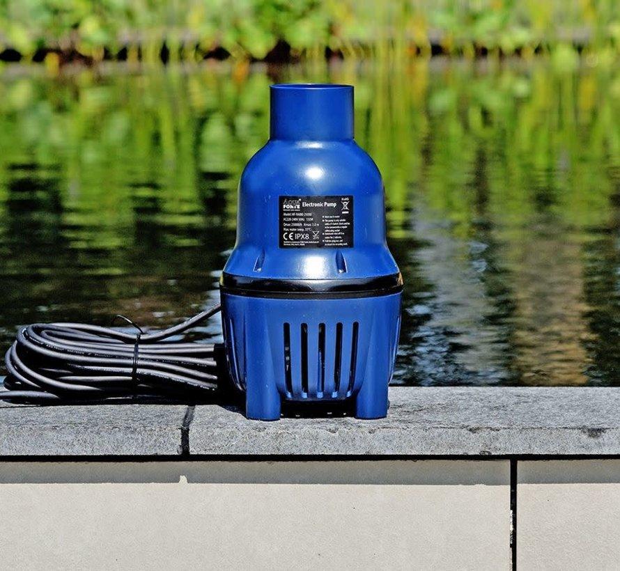 AquaForte HF-55.000 Vario S vijverpomp