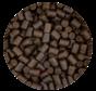 Vivani Steurvoer 3mm (9 Kilo Zak)