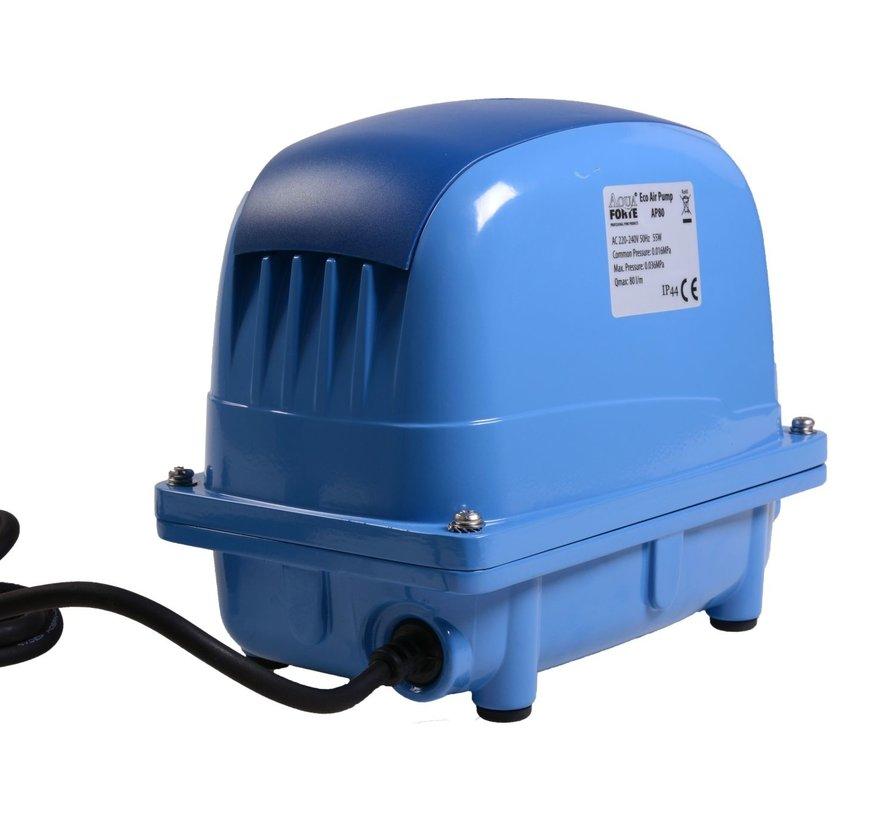 AquaForte AP-80 luchtpomp