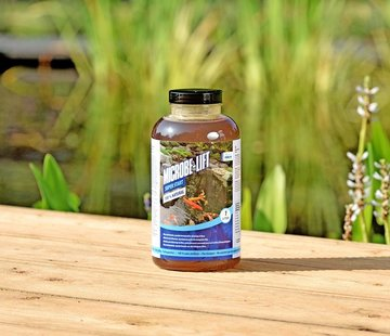 Microbe lift Microbe-Lift Super Start Filter 1 liter