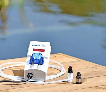 Aquaforte AquaForte DosaTech doseerpomp