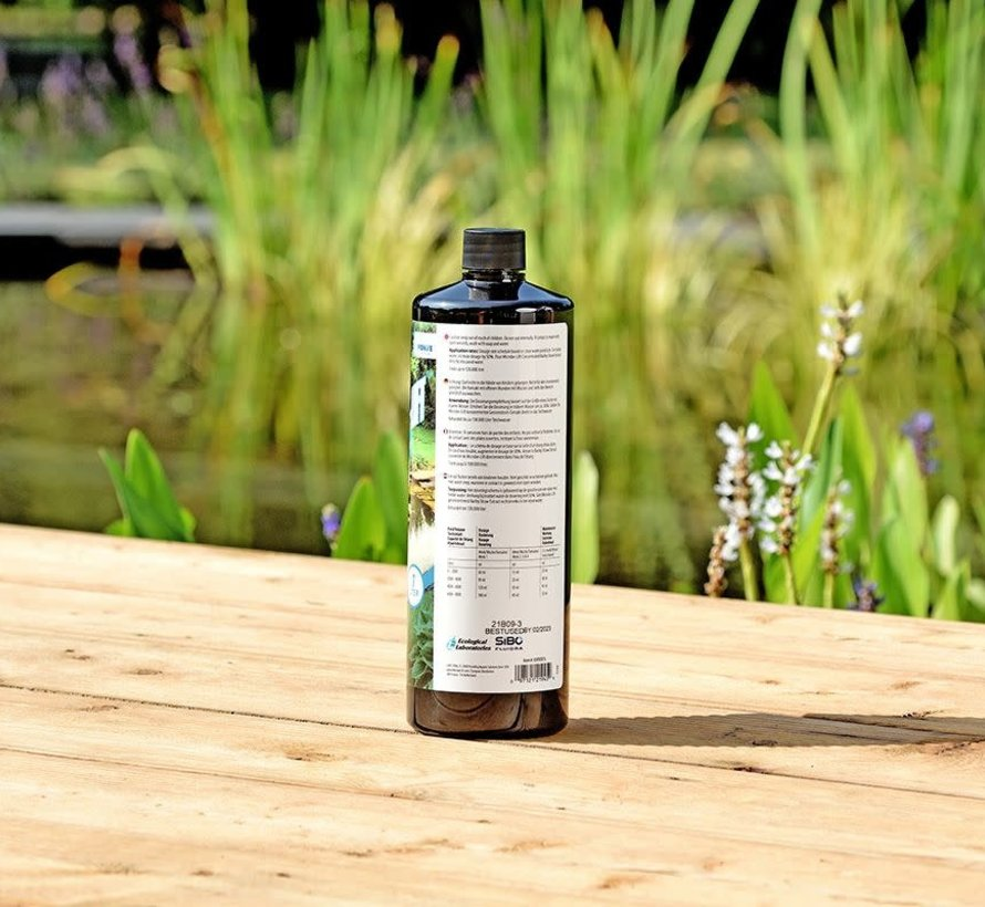 Microbe-Lift Barley Straw extract 1ltr