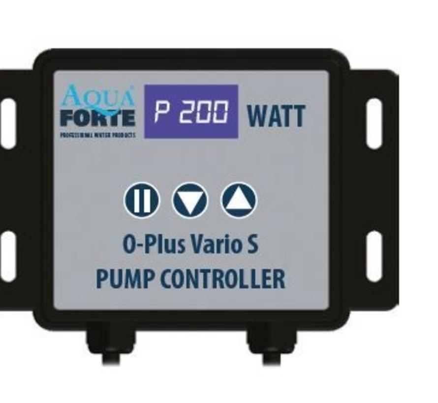 AquaForte O-plus Vario 10000S vijverpomp