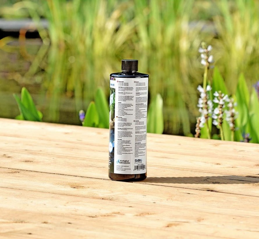 Microbe-Lift Bio Blue Pond Color 500ml
