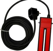 Aquaforte AquaForte Elektrode niveauschakelaar voor leegpompen