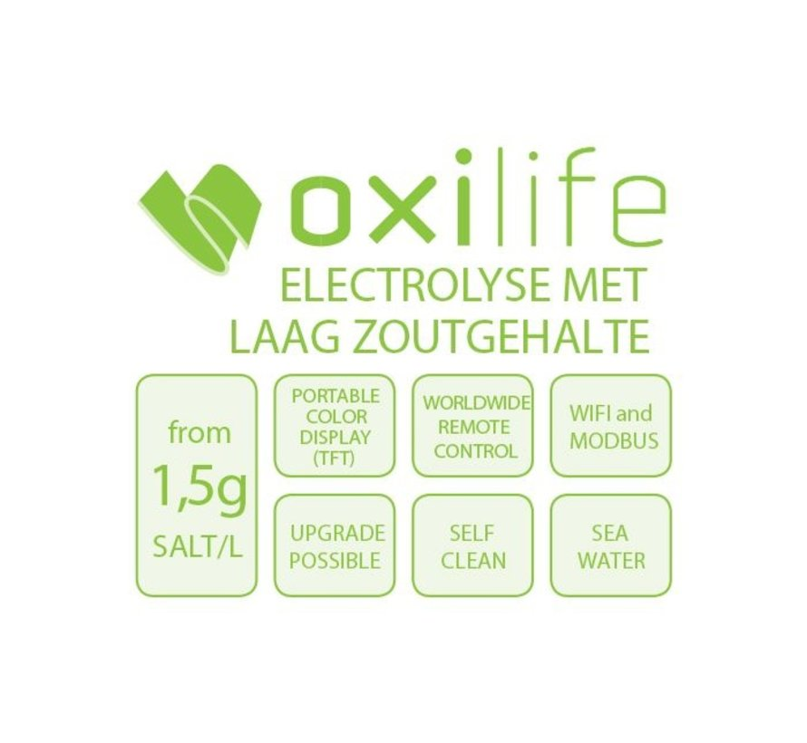 Sugar Valley Oxilife OX1