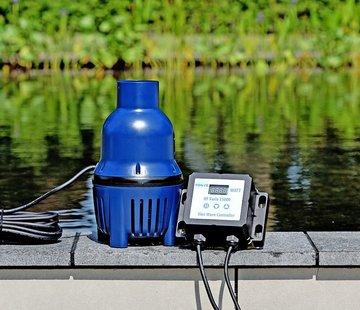 Aquaforte Aquaforte HF- 25.000 Vario S vijverpomp