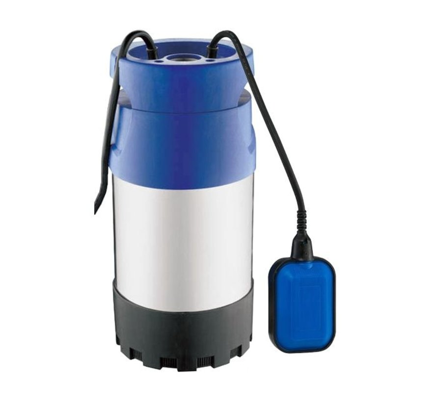 AquaForte hoge druk dompelpomp met drijfvlotter AF800
