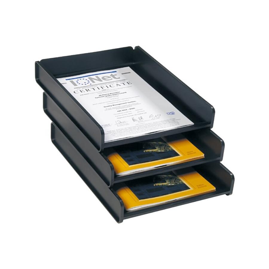 ESD-Veilig Postbakje / A4 (260X350X55MM)