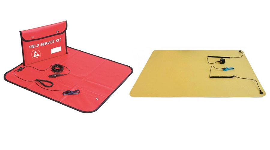 ESD Tafelmatten