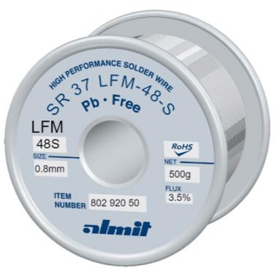 SR 37 LFM-48-S 3,5% FLUX 3,5%