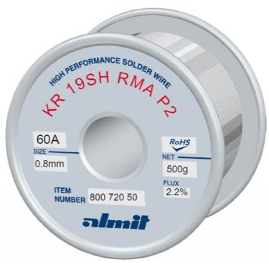 KR 19SH RMA P2 FLUX 2,2%
