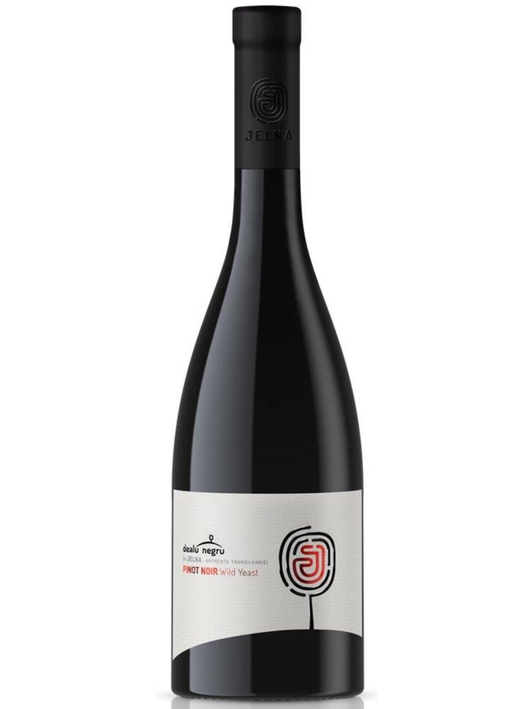 Jelna Dealu'Negru Pinot Noir Wild Yeast