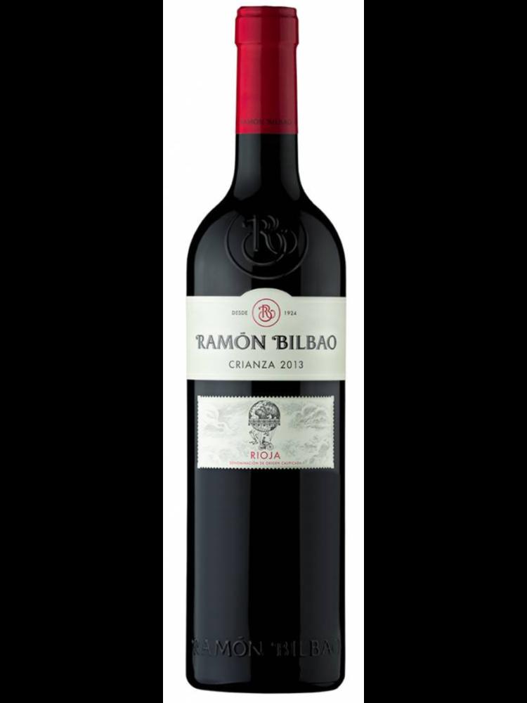 Ramon Bilbao Ramon Bilbao Crianza Rioja DOQ