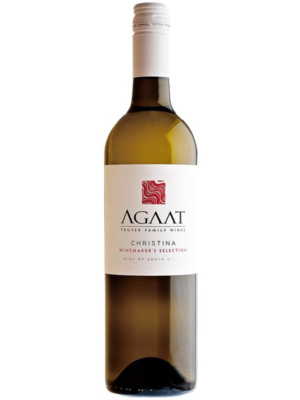 Truter Family Wines Agaat Christina 2017