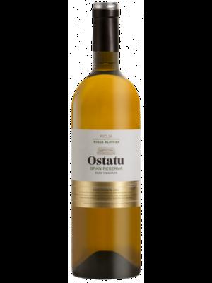 Ostatu Gran Reserva Blanco De Ostatu Rioja