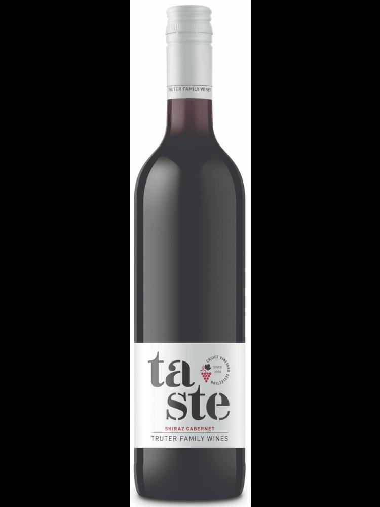 Truter Family Wines Truter Family Wines Taste Shiraz/Cabernet Sauvignon