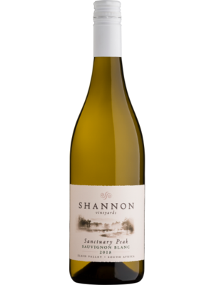 Shannon Vineyards Sanctuary Peak Sauvignon