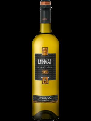 Minval Minval blanc Pays d'Oc 2019