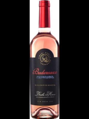 Budureasca Premium Busuioaca rosé 2019