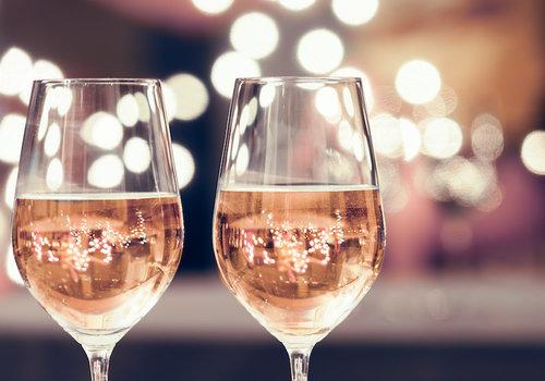 Rosé wijn, de trend van 2020!