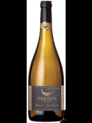 Yarden Katzrin Chardonnay 2018