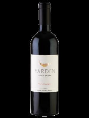 Yarden Cabernet Sauvignon 2016/17