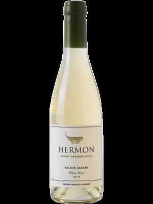 Hermon White 2018