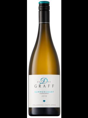 Delaire Graff Estate Summercourt Chardonnay 2019