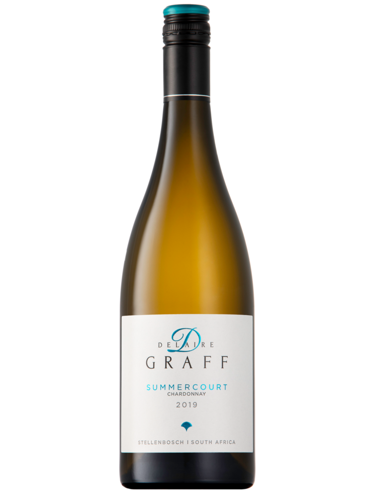 Delaire Graff Estate Delaire Graff Summercourt Chardonnay