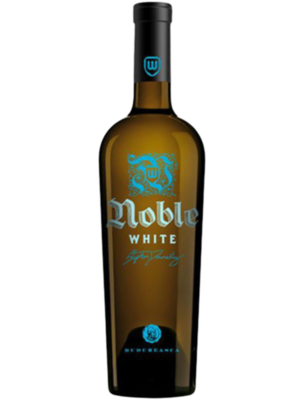 Budureasca Budureasca Noble White