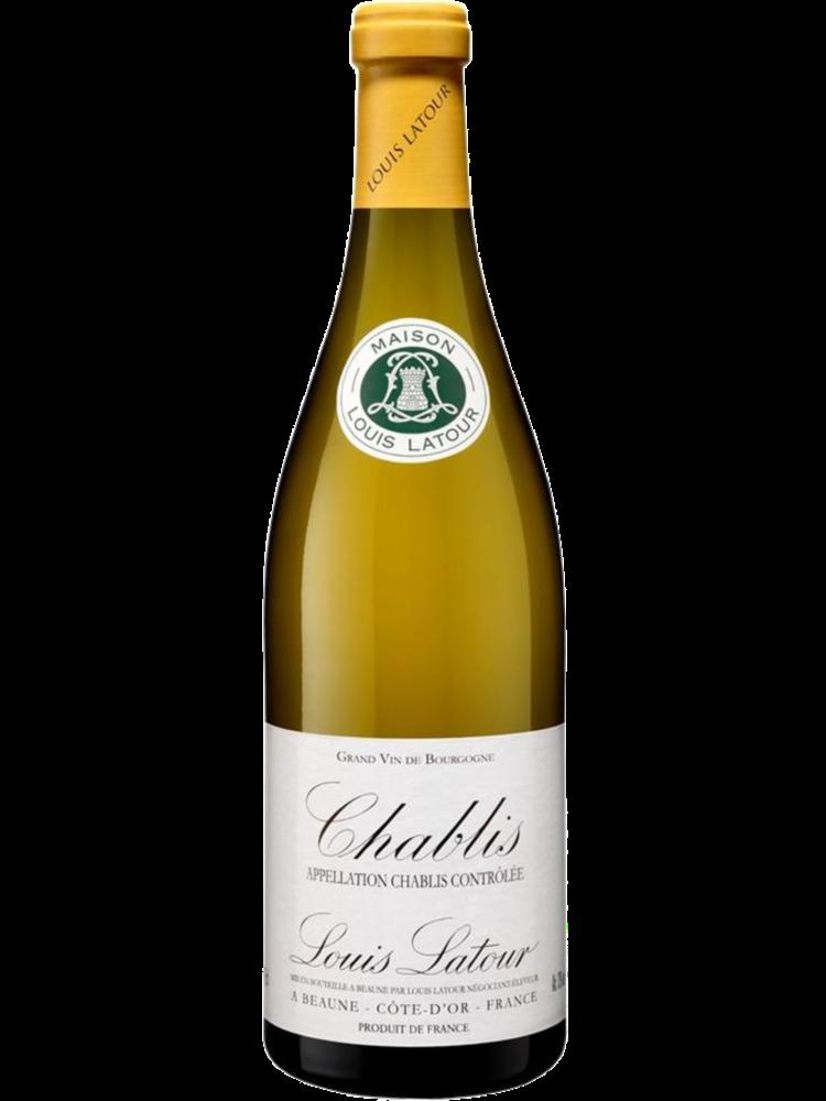 Maison Louis Latour Louis Latour Chablis 2018