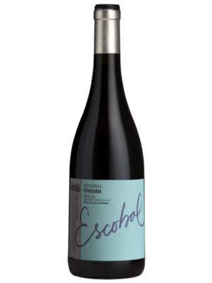Ostatu Escobal De Ostatu Rioja