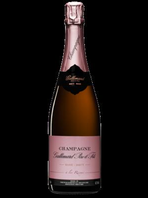 Gallimard Champagne Cuvée De Réserve rosé Brut