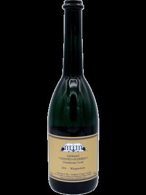 Genoels-Elderen Wijnkasteel Genoels-Elderen Chardonnay Goud