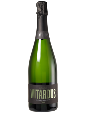 Maria Casanovas Maria Casanovas Witardus Brut Nature  37.5cl (klein flesje!)