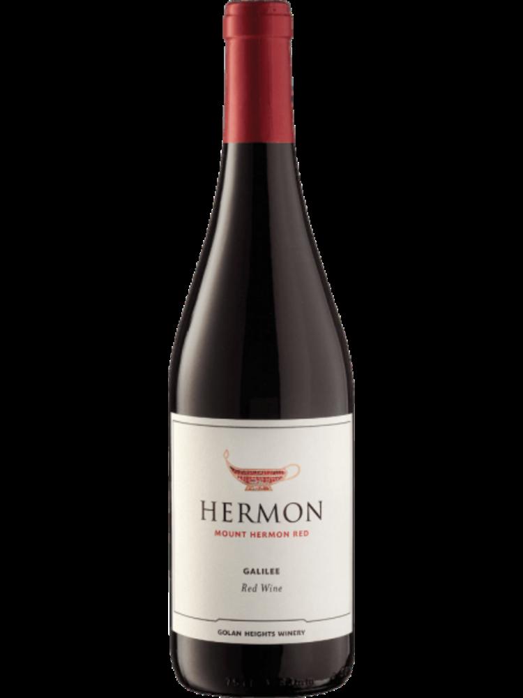 Hermon Hermon Red 2020