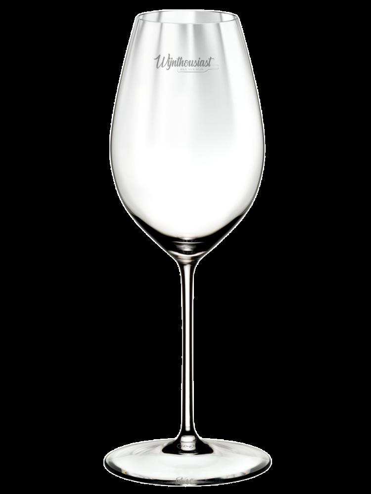 Riedel Riedel Performance Sauvignon Crystal prijs per 2 glazen