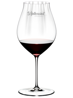 Riedel 2 x Performance Pinot Noir Crystal