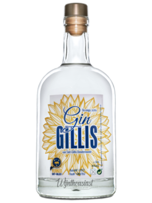 Gin Gillis Gin Gillis