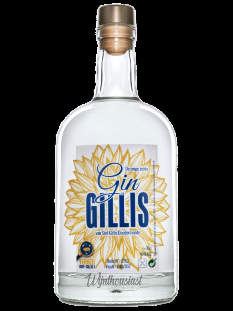 Gin Gillis Gin Gillis 50cl