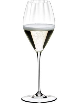 Riedel 2 x Performance champagne Crystal